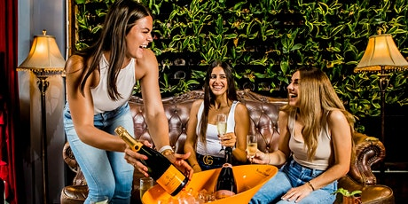 Wednesday's are for Happy Hour & Ladies Night at Copper 29 Bar! tickets