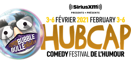 Humour au feu de camp: Festival de l'humour HubCap tickets