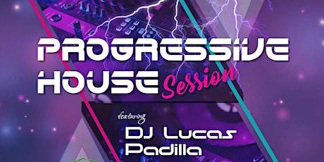 PROGRESSIVE House Session in LA FLACA - Costa Adeje tickets