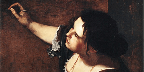 Artemisia Gentileschi, Fierce and Fabulous Artist of the 1600s tickets