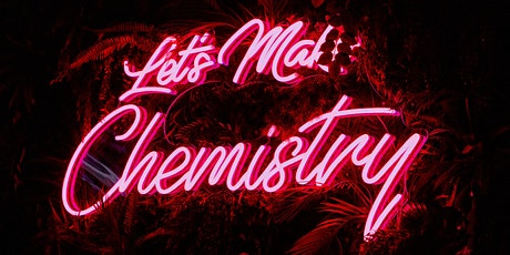 Let's Make Chemistry at Copper 29 Bar, every Friday Night! tickets