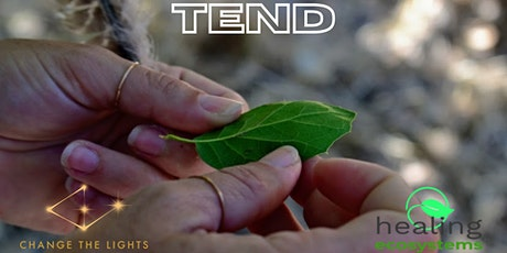 Tend: Growing the Inner Ecosystem tickets