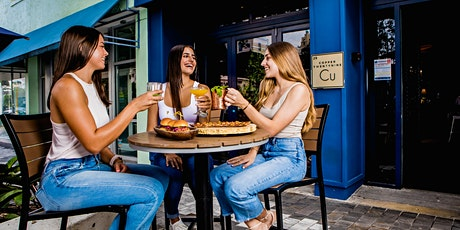 Saturday Night Happy Hour at Copper 29 Bar! tickets