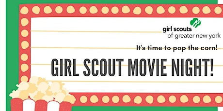 The Golden Eaglet Movie Night with GSGNY tickets