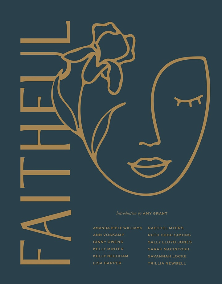 Faithful: A Livestream Event image