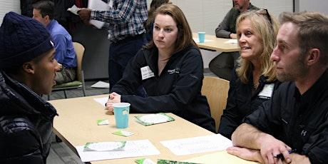 Howard EcoWorks Virtual Job Opportunity Fair tickets