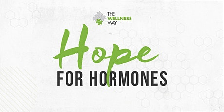Hope for Hormones tickets