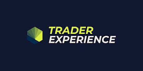 Imersão Trader Experience tickets