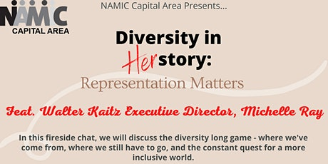 Diversity in HERstory: The Long Game tickets