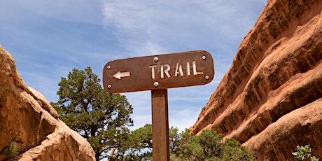 Waypoint: Utah Trails Forum Update - Interactive Webinar tickets