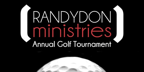 5th Annual Pennsylvania RandyDon Ministries Golf Tournament tickets