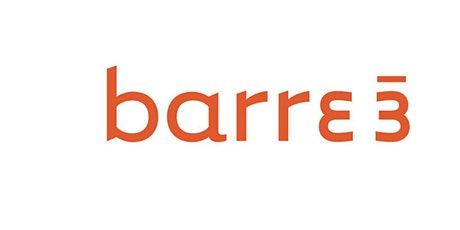 Free! March Livestream Classes - barre3 Franklin Lakes, with Naty tickets