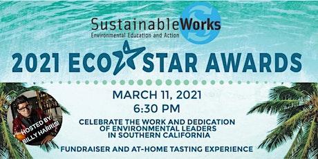 Sustainable Works Eco Star Awards - Vegan Dinner & Honey Tasting Experience tickets
