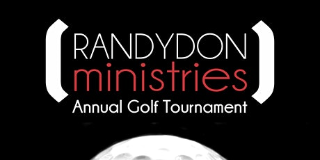12th Annual RandyDon Ministries Golf Tournament tickets