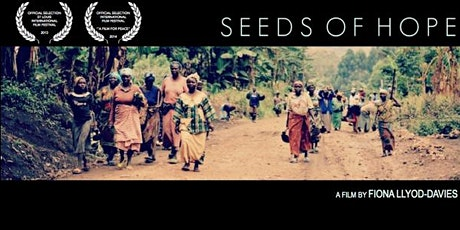 Special Screening : Seeds of Hope tickets