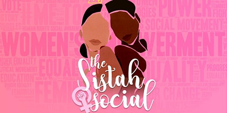 The Sistah Social tickets