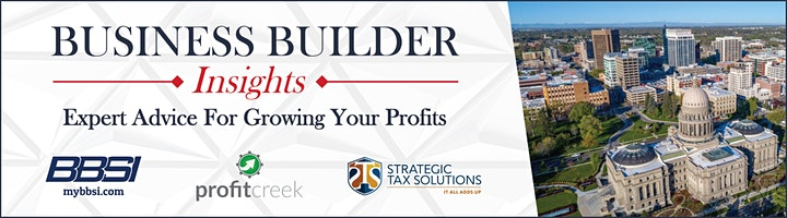 """Business Builder Insights: """"Simplifying for Success"""" image"""