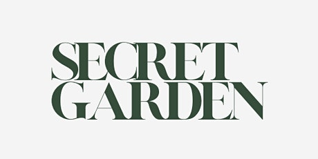 Secret Garden - A Dinner Series tickets