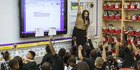 Brilla Public Charter Schools Open House tickets