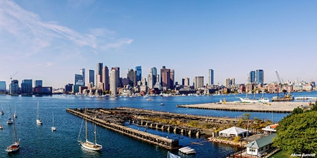 Piers Park III Public Meeting | The Trustees Boston Waterfront Initiative tickets