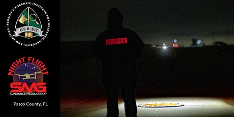Night UAV Flight Workshop - Pasco County, FL - Night Drone Flight Training tickets