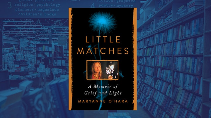 Maryanne O'Hara with Lily King: Little Matches image