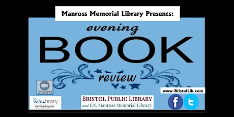 Evening Book Review tickets