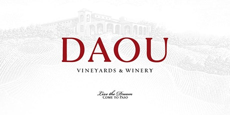 DAOU Vineyards Wine Tasting tickets