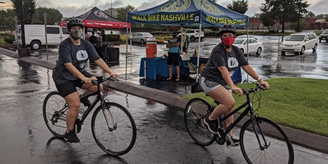 17th Annual Tour de Nash, presented by LDA Engineering tickets