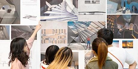 BFA Interior Design Alumni Panel / Anniversary Event biglietti