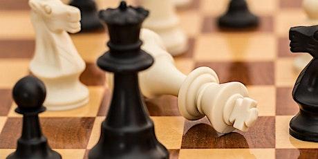 2021 Victoria Chess Challenge (Lichess Online Tournament) tickets