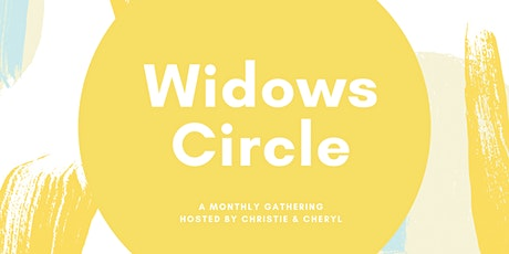 Widows Circle tickets