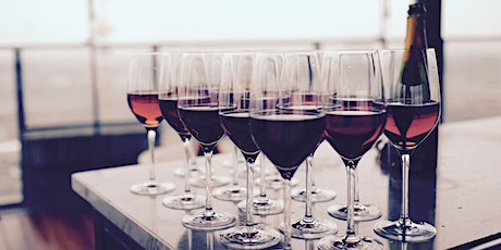 Kick Back with KCNE Virtual Wine Tasting tickets