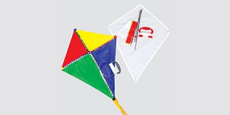 Design your own kite tickets