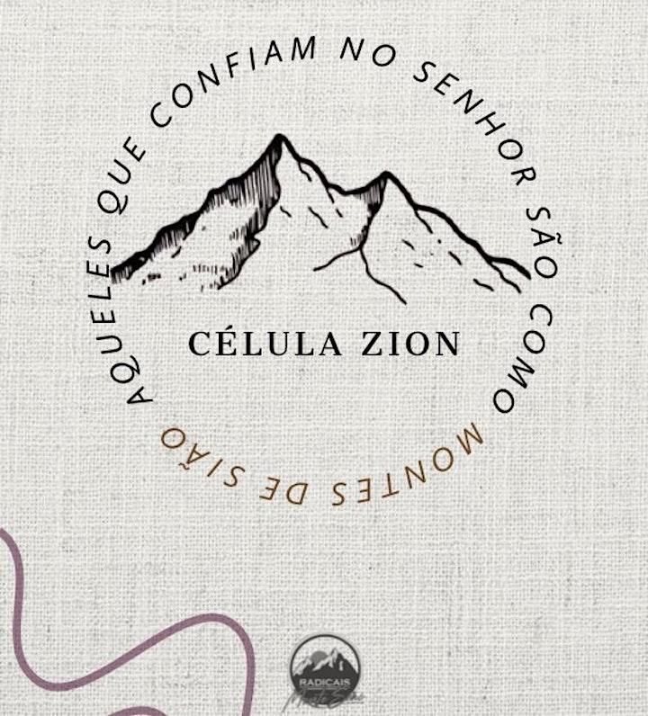 Célula Zion   image