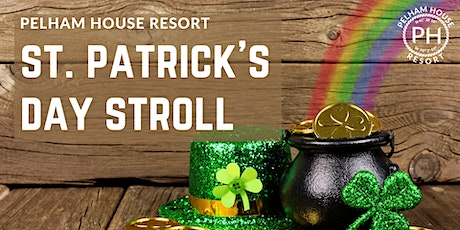 St. Patrick's Day Stroll tickets