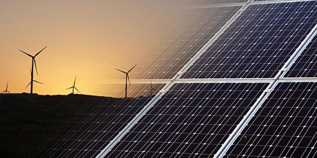 Clean Energy Meetup bilhetes