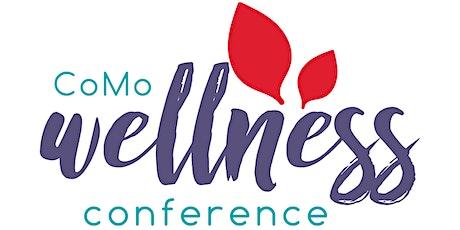CoMo Wellness Conference 2021 tickets