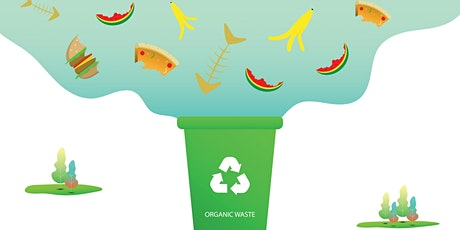 Organics Collection and Food Recovery Webinar tickets