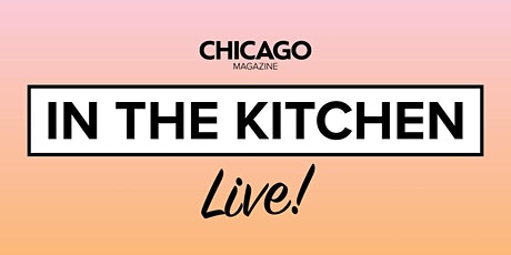 In the Kitchen LIVE: Proxi tickets
