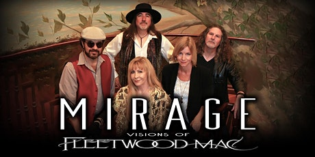 Fleetwood Mac Tribute by Mirage - The Canyon Montclair tickets
