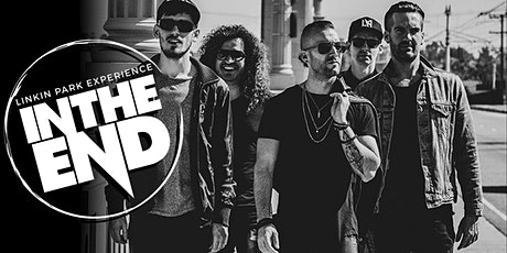 Linkin Park Tribute by In The End - The Canyon Montclair tickets