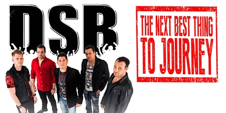 Journey Tribute by DSB - The Canyon Montclair tickets