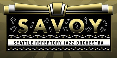 SRJO's Stompin' at the Savoy Virtual Gala & Auction tickets