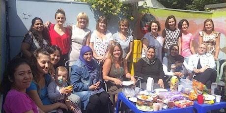 Sutton Women's Centre International Women's Day Celebration tickets