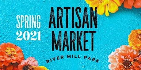 Artisan Market tickets