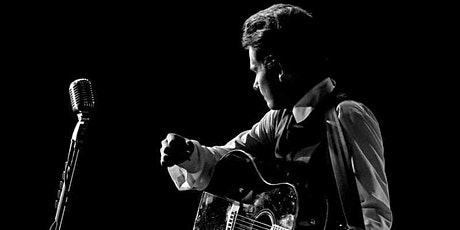 The Music of Johnny Cash performed by Mitchell Hall and the Tennessee Trio tickets