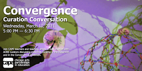 Convergence Curation Conversation tickets