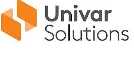 Univar Solutions 2021 RCRA/DOT Training Northern California ONLINE tickets