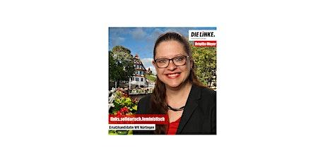 meet me: Ersatz-Kandidierende zur Landtagswahl, Wahlkreis Nürtingen Tickets